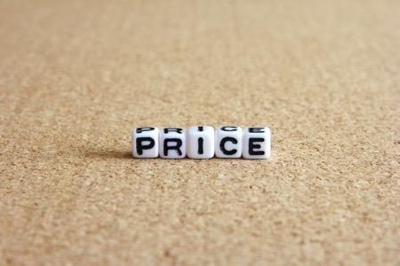 価格だけではない